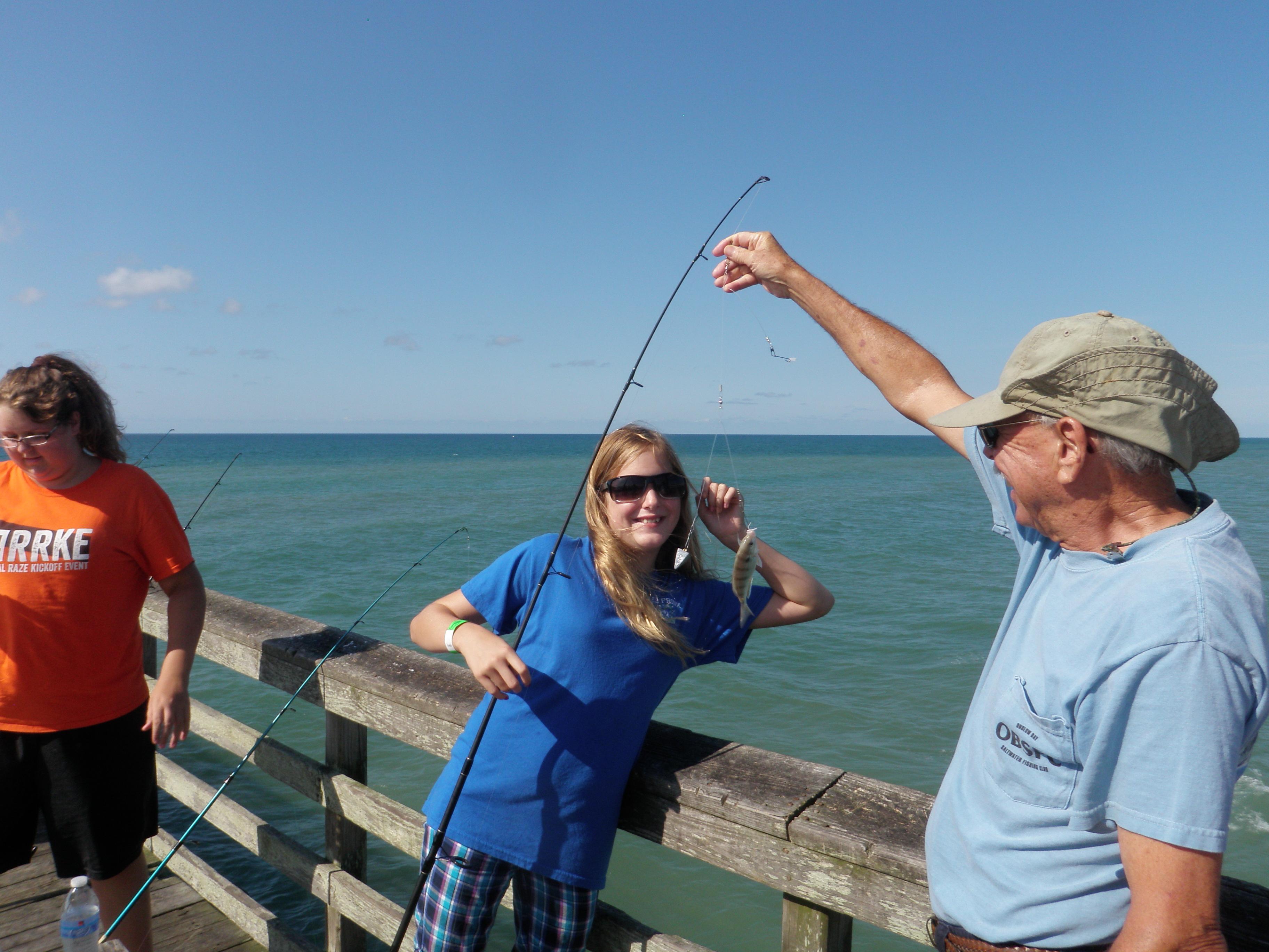 Take a kid fishing 2015 for Take a kid fishing